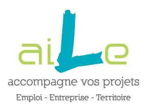 Logo de l'association aile emploi