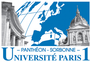 Références Agence Web Edicit. Logo de l'université de Paris 1 Sorbonne