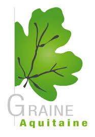 logo association d'éducation à l'environnement Graine Aquitaine dans les landes (40)