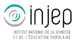 Logo Injep